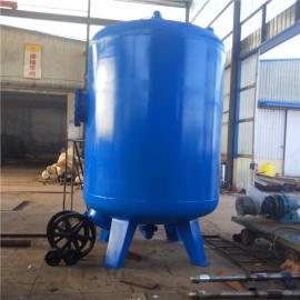 优质活性炭过滤罐 善丰不锈钢高效节能过滤罐