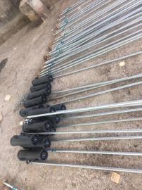 曝气器总汇:硅胶曝气盘,膜片曝气器,管式曝气器