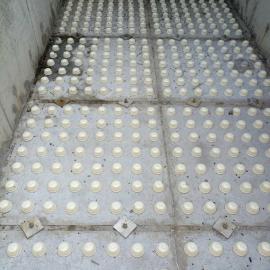 BAF混凝土水泥滤板曝气生物滤池专用滤板
