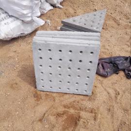 整体浇筑滤板,分体滤板混凝土滤板
