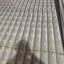 曝气生物滤池专用单孔膜曝气器 曝气设备