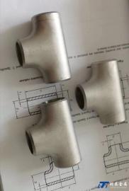 钛管件 钛弯头 钛三通四通 钛翻边 钛封头 钛接头 钛同心异径管
