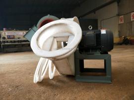 F9-26高压离心防腐风机 氯化氢专用风机 防腐耐磨风机 安泰风机