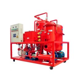 ZYA系列汽机油脱色专用滤油机