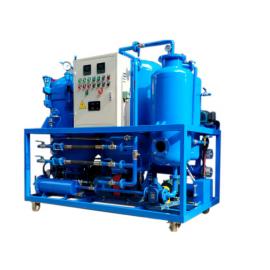 ZYA系列多功能高效脱色再生净油机