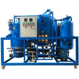 ZYA系列柴机油脱色专用滤油机