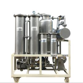 ZLR系列变压器油再生�V油�C