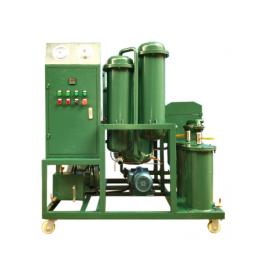 ZY系列淬火油专用滤油机