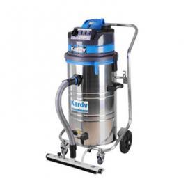 工厂灰尘清扫专用吸尘器 凯德威3600W工业吸尘器