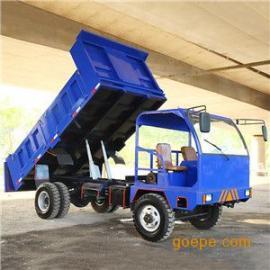 柴油动力农用拖拉机 轮式四不像农用运输车