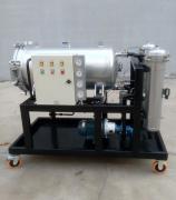 滤油机厂家LYC-J100h润滑油防爆聚结滤油机