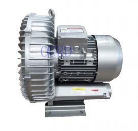 超声波清洗机专用5.5KW高压鼓风机