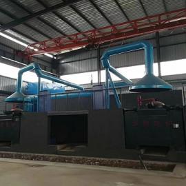 电炉除尘器中频炉除尘器铸造厂除尘器军工品质