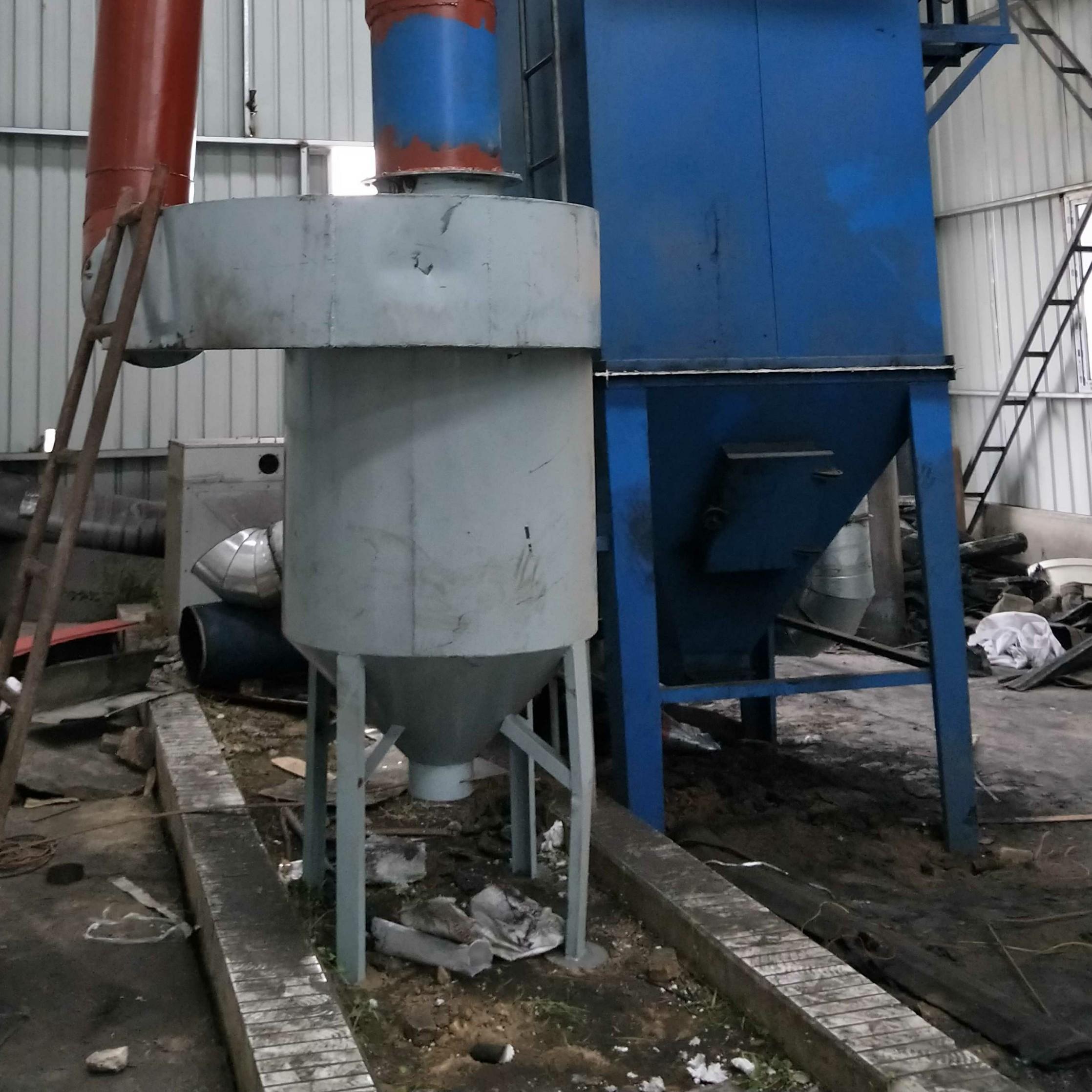 锅炉除尘器质量好军工品质