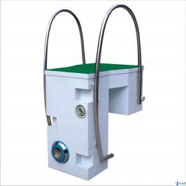 游泳池一体化过滤系统壁挂机水处理器于