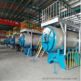卫蓝无害化处理设备 无害化处理厂处理病死禽畜设备