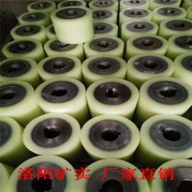 聚氨酯包胶 高品质包胶 PU滚筒包胶