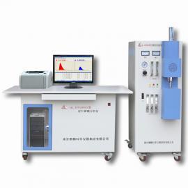 麒麟高频红外碳硫分析仪