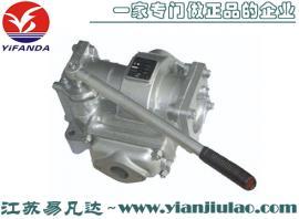 CS-20/25/32/38Y/H船用手�u自吸油泵泵浦、船用手�u泵