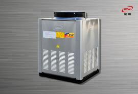 游泳馆空气源恒温泳池热泵工程 空气能泳池恒温热泵