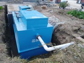 小型生猪定点屠宰场污水处理设备多少钱