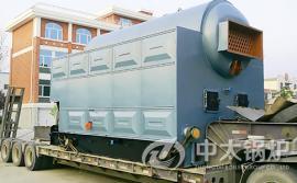 0.5吨生物质锅炉 生物质蒸汽锅炉
