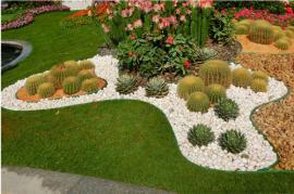 绿化隔根板使用优点,绿化隔根板使用优势