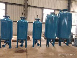囊式气压罐膨胀罐恒压供水设备