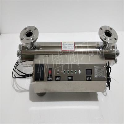 定州博润 紫外线消毒器BR-UVC-320