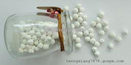 亚硫酸钙球/腾翔水处理滤料、除氯球去余氯颗粒的适用领域及优点