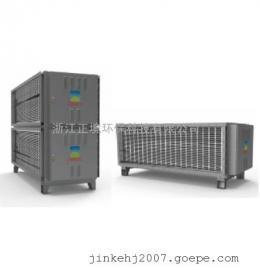 CRT-UV-16新标准静电+紫外线光解16000风量餐饮油烟净化器