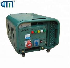 空调生产线用加夜机 冷媒回收机