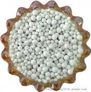 颗粒除氯球/白色亚硫酸钙球/除氯棒/亚硫酸钙的除氯原理