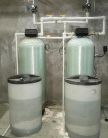 酒店宾馆软化水设备全自动软水器