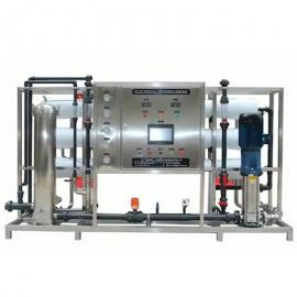 酿酒、食品、饮料反渗透设备,反渗透纯水设备