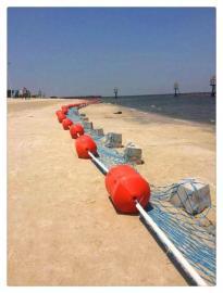 水上设备保护串连警示浮漂 水上浮体