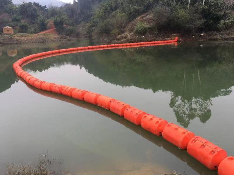水面浮渣青苔阻拦预算
