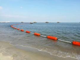 水面警戒线塑胶浮漂 食品级外壳浮体