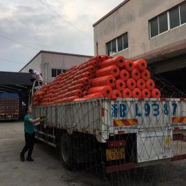 钢结构浮力桶 防海水腐蚀塑料浮体