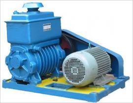 �p�2X型旋片式真空泵
