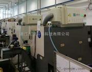 正境环保CRT-E6 IICNC机床走心机冷却油烟油雾净化收集器