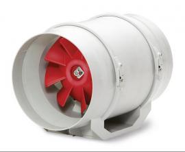 Helios多管式风扇 MV 160简介及图纸