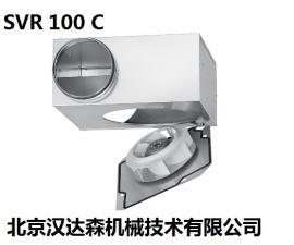 Helios 离心风机SVR 100 C汉达森代理