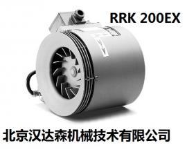 德国Helios全封闭风机 RRK 200 EX 无振动运行