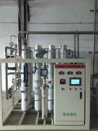 瑞泽净化-接受非标定制氩气净化机、净化装置,型号齐全