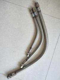 订制2寸不锈钢防爆穿线管,DN20x300防爆挠性连接管作用