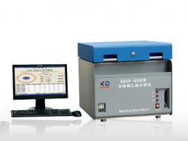 KDGF-8000A煤质全自动工业分析仪