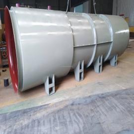 隧道引水射流风机 环保节能隧道风机 环保风机
