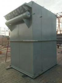恒科DMC-32脉冲单机除尘器 水泥厂专用