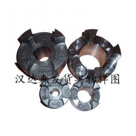 KTR联轴器基本产品